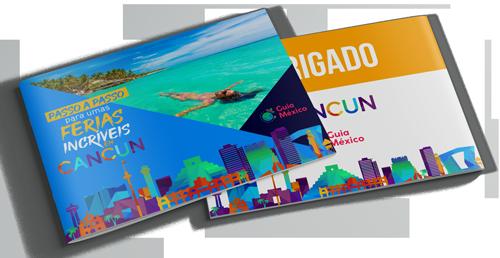 eBook grátis Passo a passo para umas férias incríveis em Cancun